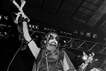 King Diamond at IJsselhal, Zwolle, The Netherlands – 22nd of November 1987